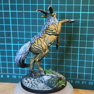 6 Sep 18: Behold! The Antelope!