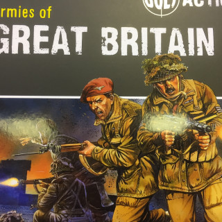 Introduction to the Armies: The British 8th Army