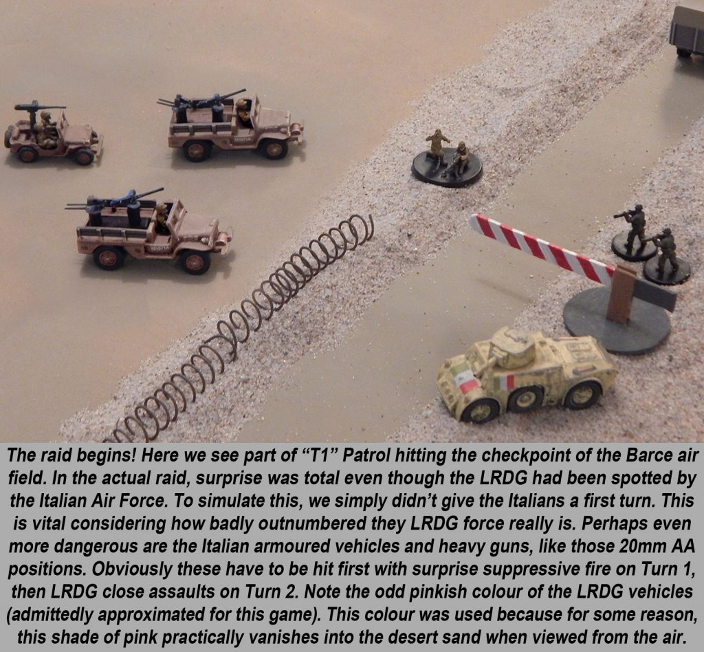 Desert War Part 4 D