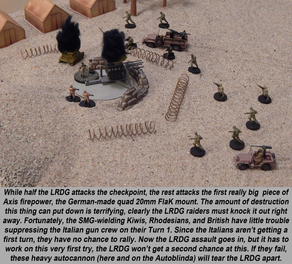 Desert War Part 4 E