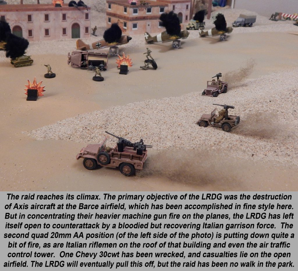 Desert War Part 4 F