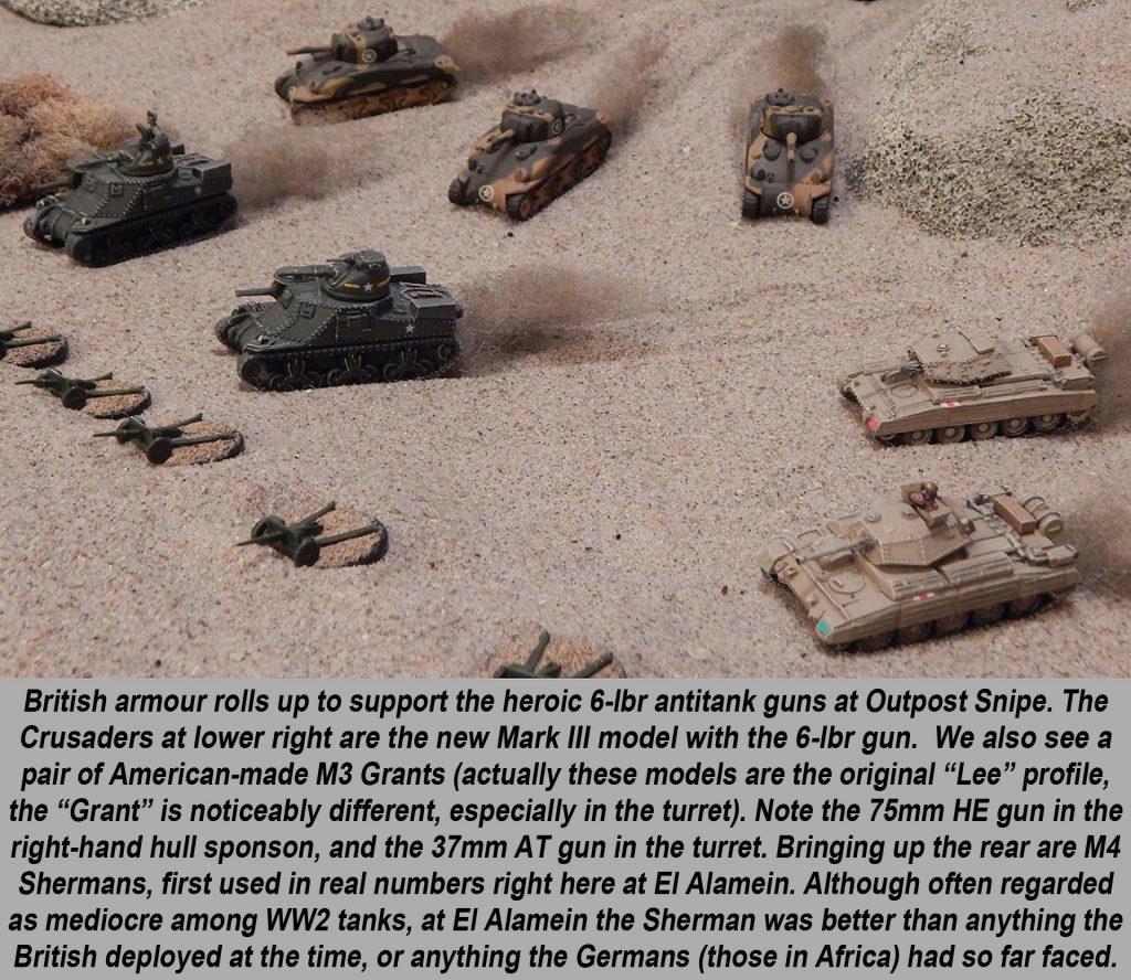 Desert War Part 4 I