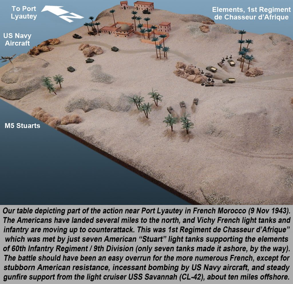 Desert War Article Part 5 C