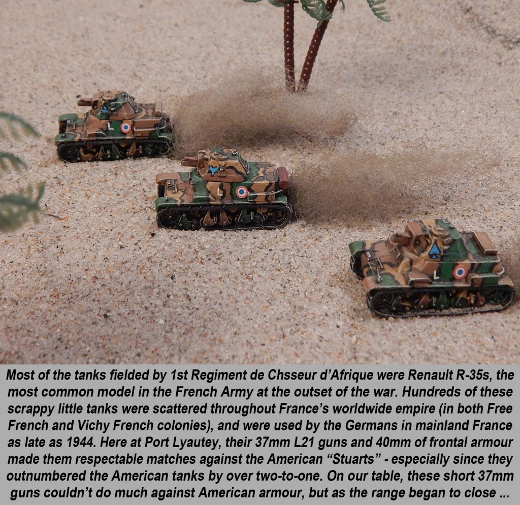 Desert War Article Part 5 D