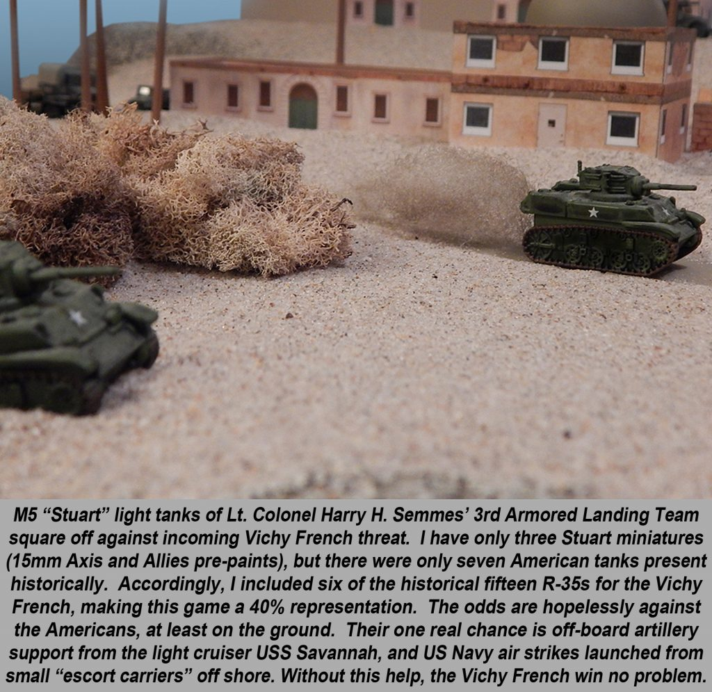 Desert War Article Part 5 E