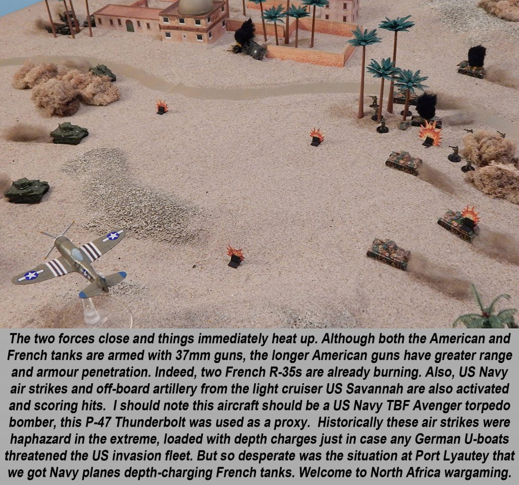Desert War Article Part 5 F