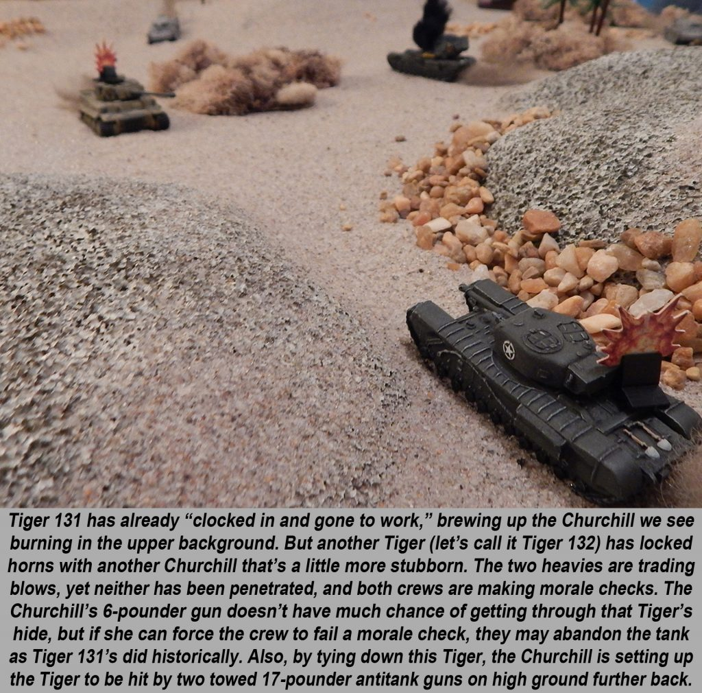 Desert War Article Part 5 J