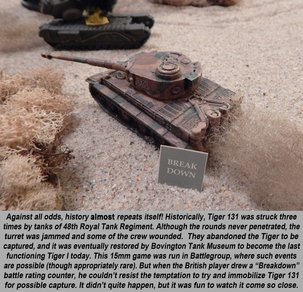 Desert War Article Part 5 K