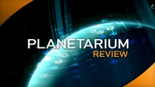 Review: Soothe Your Starlit Soul & Create A New Cosmos With Planetarium