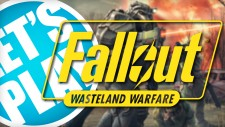 Let's Play: Fallout Wasteland Warfare – Into The Sewer