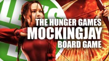 Let's Play: The Hunger Games – Mockingjay