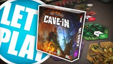 Let's Play: Cards, Crystals and Caverns in Star Scrappers Cave-In