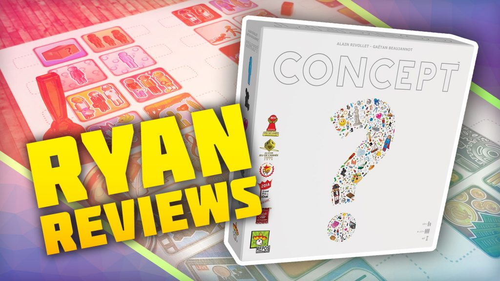 Ryan Reviews: Concept