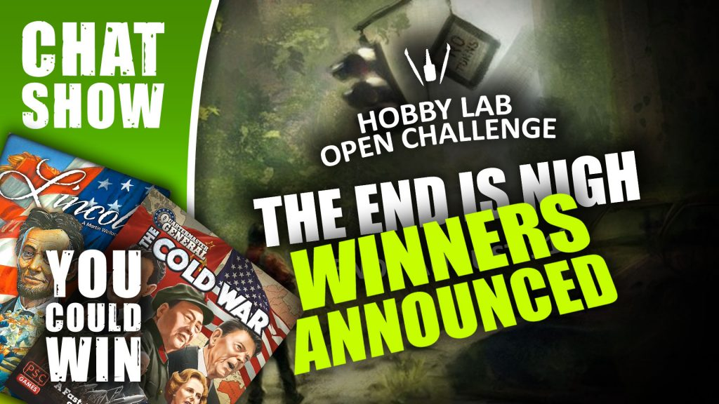 Weekender: Win Ace PSC Games & End Is Nigh Challenge Winners Announced