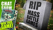 Weekender: Mass Battle Games Are Dead!