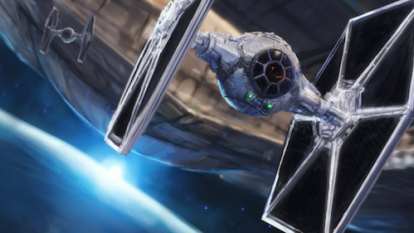 X-Wing Second Edition Soars Out For Release