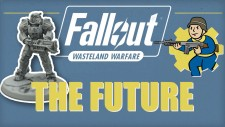 Fallout Wasteland Warfare: Future Releases