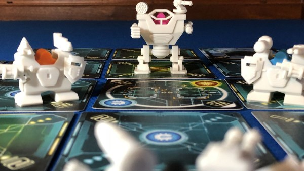 Tiny Epic Mechs Comes To Kickstarter