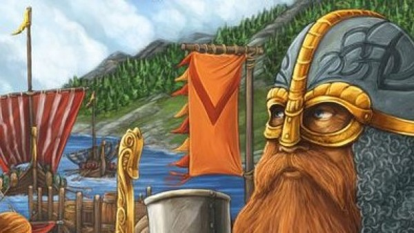 Explore Distant Lands In A Feast For Odin: The Norwegians Expansion Set