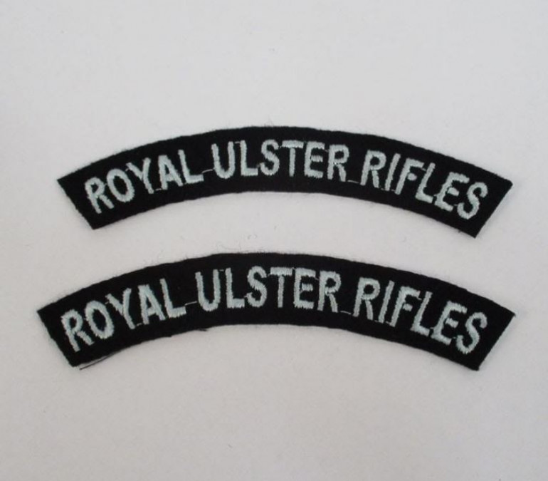 Also found some shoulder patches I will try to recreate and incorporate into the counters.