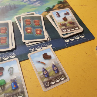 HABA Climb Into The Skies With Mountains + Win The Game!