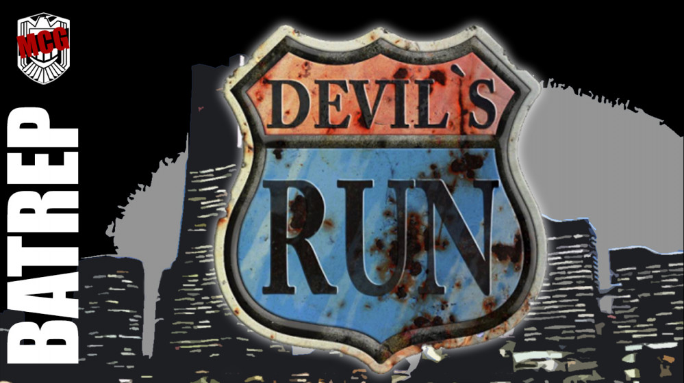 Devil's Run – How to play