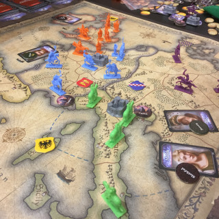 Paradox Interactive Take Their PC Games To The Tabletop