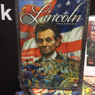 PSC Games Take Us Back In Time with Their Historical Board Games - WIN Lincoln!
