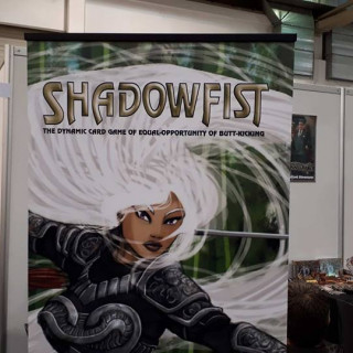 Vetusta Games Breath New Life Into Shadowfist