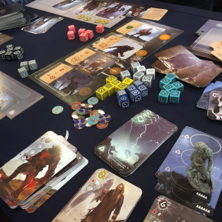 Go On Board Fill Us In On Valhalla [On Kickstarter Now]