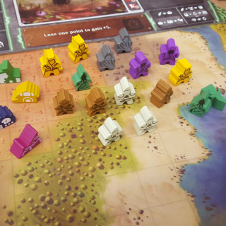Learning The Origins Of Gloomhaven & What's Coming In The Expansion?