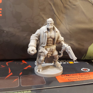 Mantic Games Talk Hellboy, Kings Of War Vanguard & Here's Negan + Win The Game!