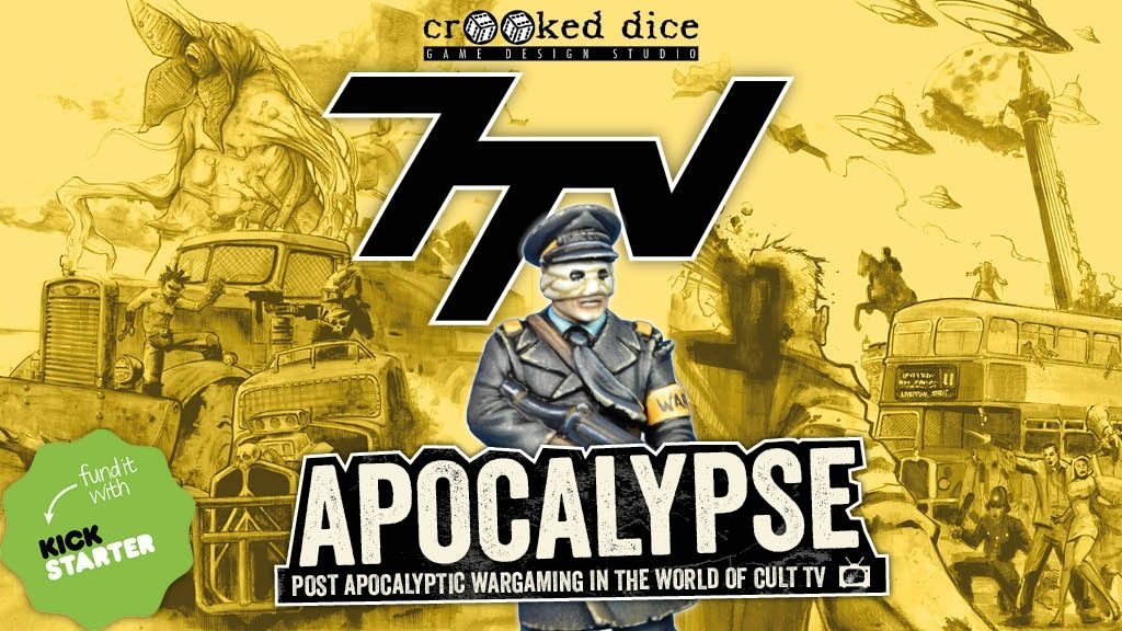 7TV Apocalypse - Crooked Dice