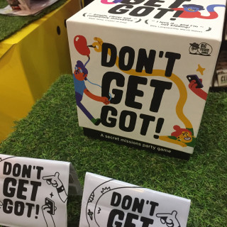 Pick Up A Party Game From Big Potato Games + WIN Don't Get Got!