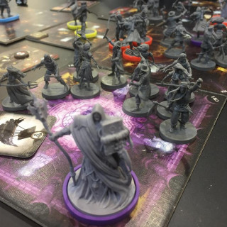 Things Get Gothic As Grimlord Show Case Village Attacks & Everrain + WIN Village Attacks