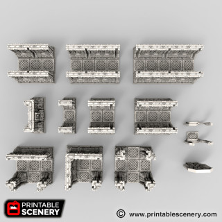 Inspirational Stuff and ideas from Printable Scenery