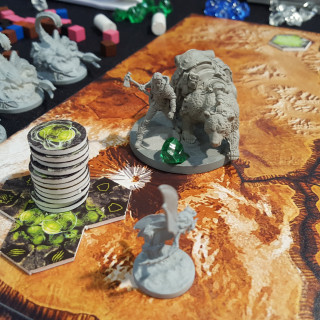 PlastCraft Games Explores The Post-Apocalypse In EXO - Win Crashed Plane Terrain!