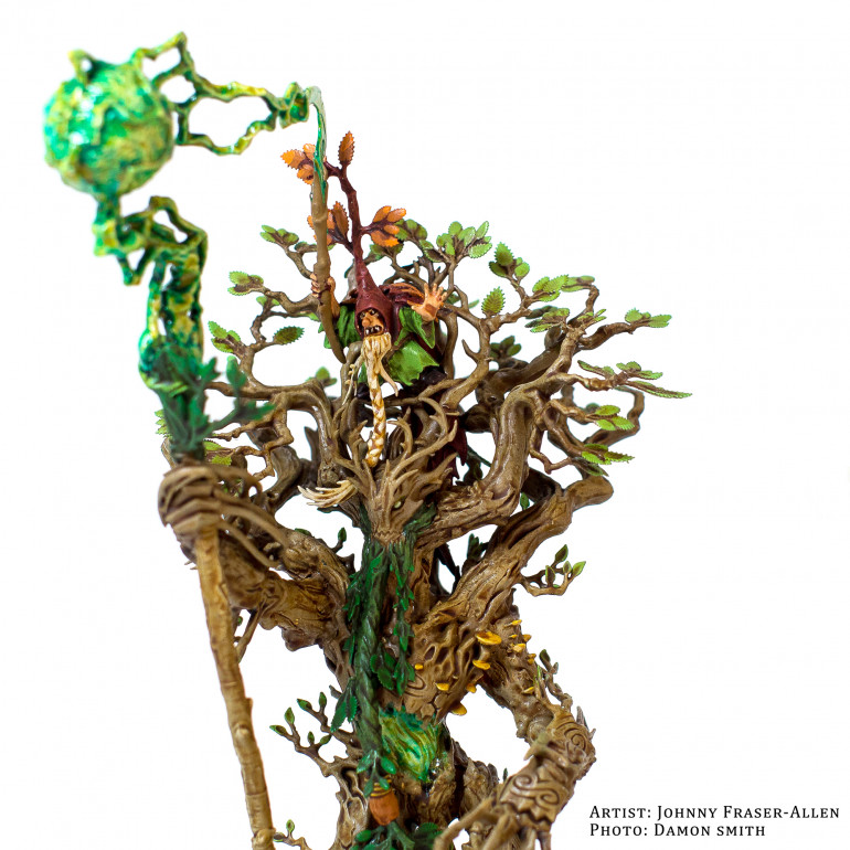 Tree Lords