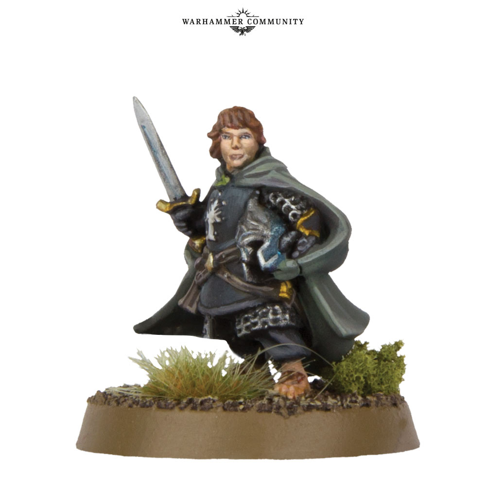 Armoured Pippin - Games Workshop