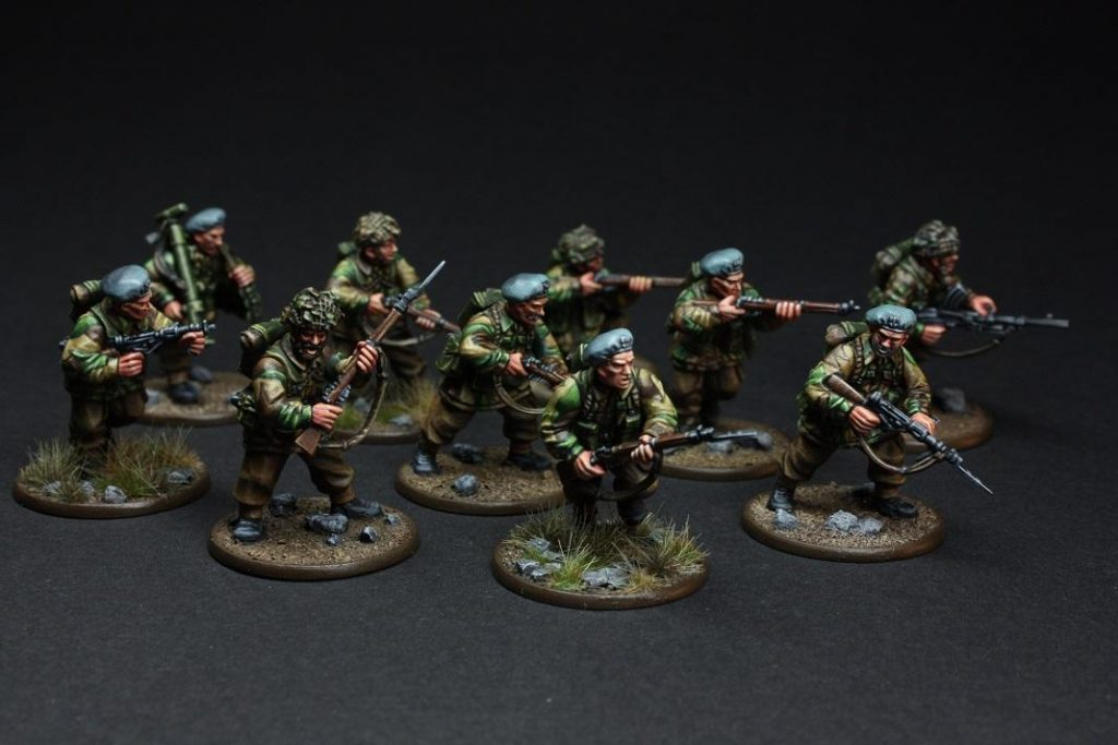 British Bolt Action by yoshi