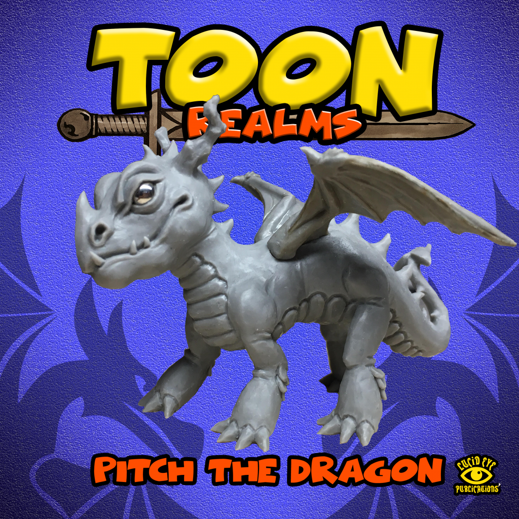 Pitch The Dragon Site Image