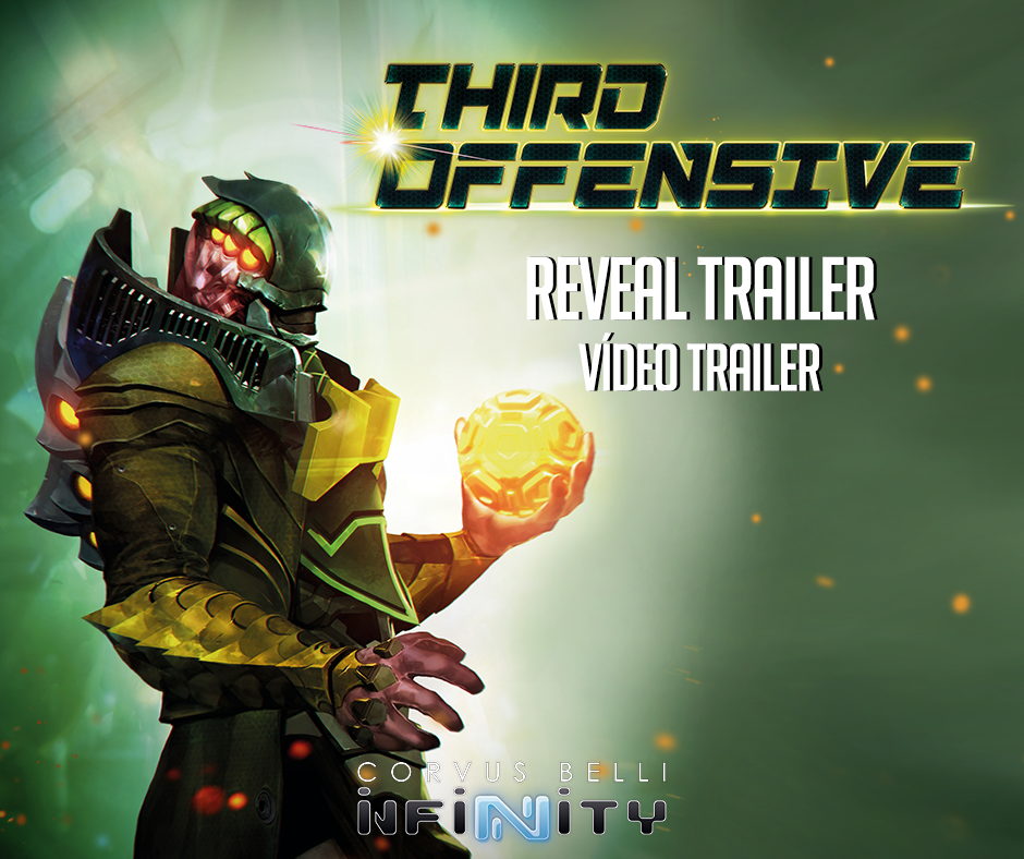 Third Offensive - Infinity