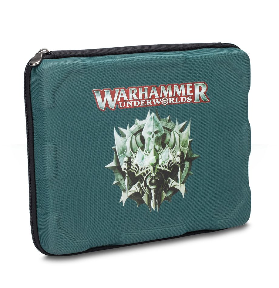 Warhammer Underworlds Carry Case - Games Workshop