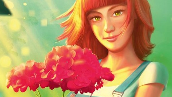 Rebel Games Create Beautiful Bouquets In Blossoms