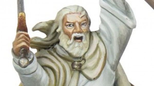 Istari & Hobbits Herald A Bright Future For Games Workshop's Middle-earth SBG