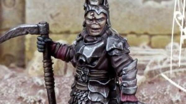 Gothmog's Orcs Get Their Middle-Earth Enforcers From Forge World