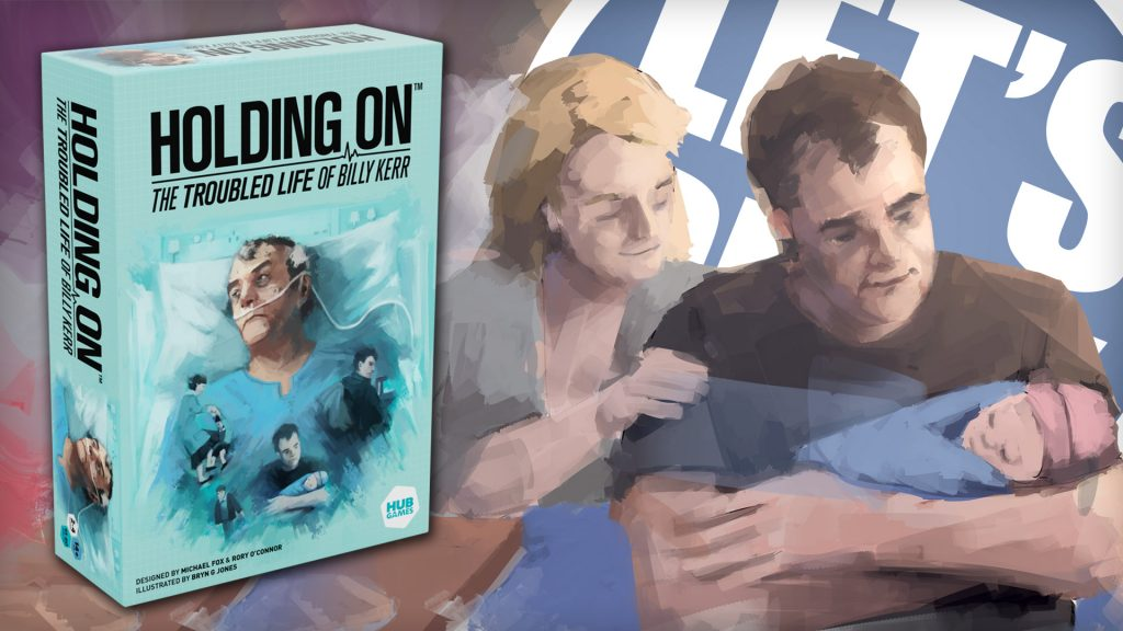 Let's Play - Holding On: The Troubled Life of Billy Kerr