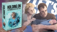 Let's Play – Holding On: The Troubled Life Of Billy Kerr