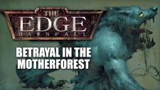 Let's Play – The Edge: Betrayal In The Motherforest