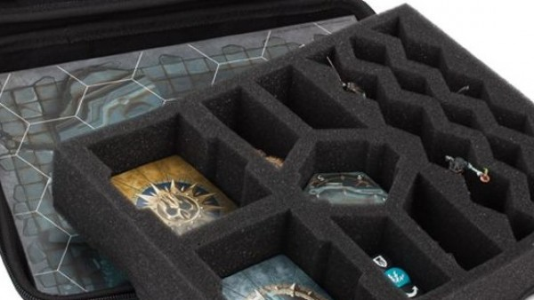 Keep Your Warhammer Underworlds Set Safe In New Carry Case
